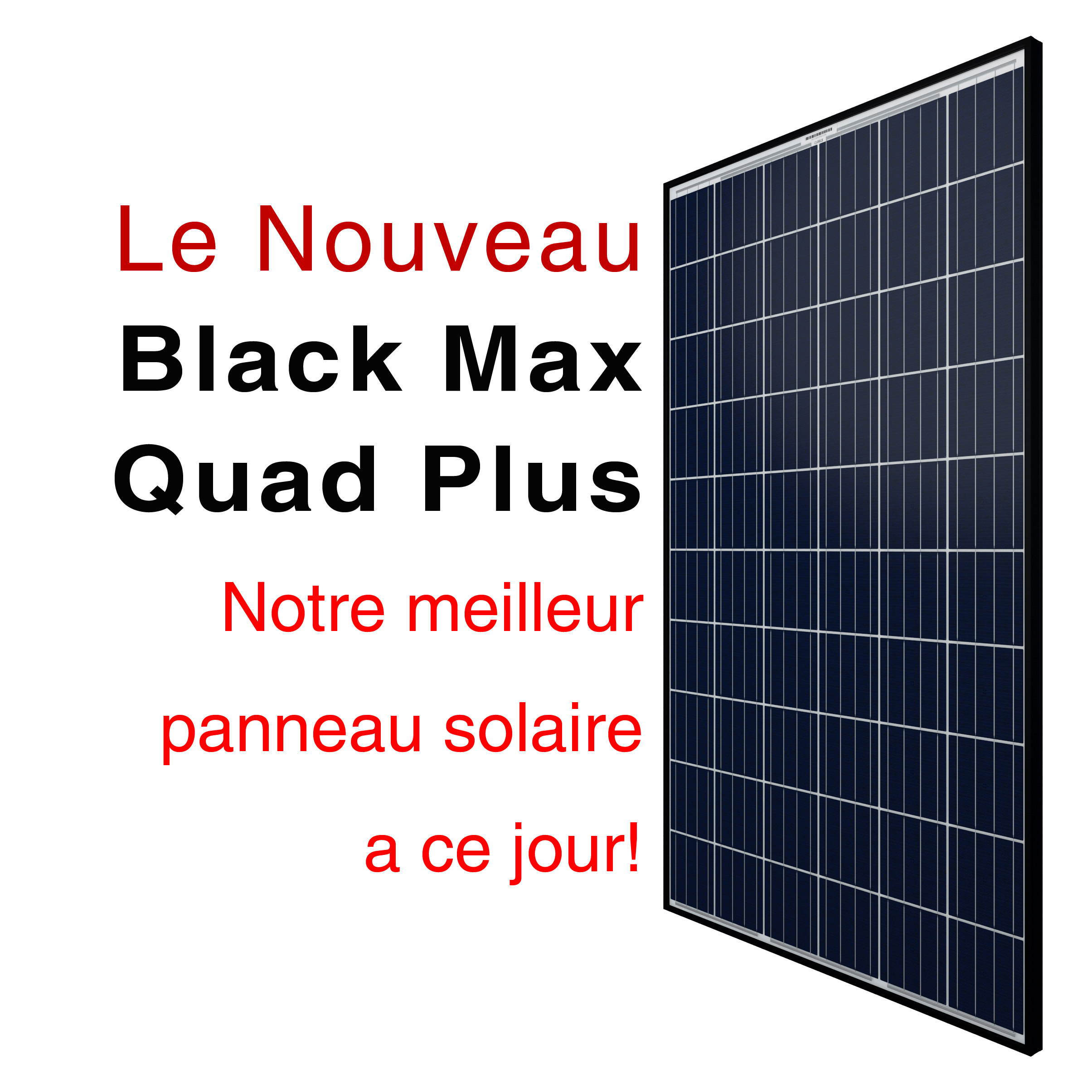 panneau solaire occasion panneau solaire sunpower 300wc. Black Bedroom Furniture Sets. Home Design Ideas