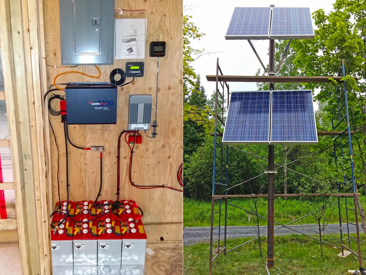 onduleurs pour panneaux solaires au meilleur prix sun. Black Bedroom Furniture Sets. Home Design Ideas