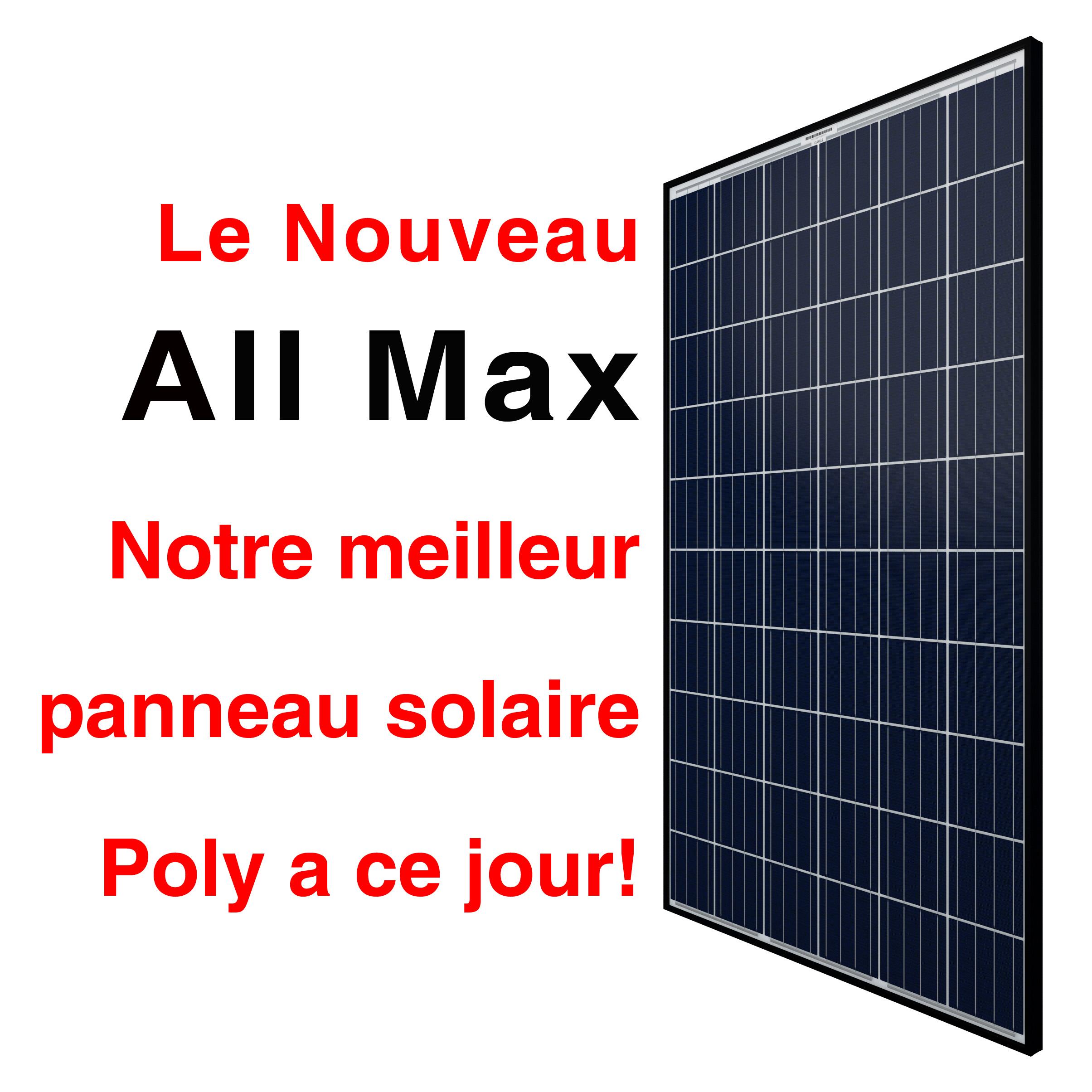 panneau solaire au meilleur prix qu bec panneau photovolta que plaque solaire sun watts. Black Bedroom Furniture Sets. Home Design Ideas